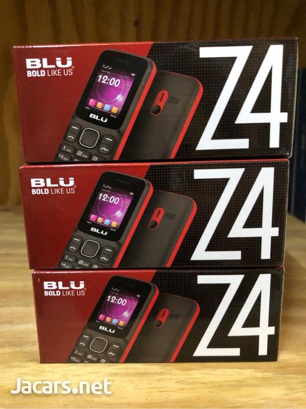 Blu Z4