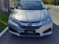 Honda City 1,6L 2014