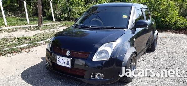 Suzuki Swift 1,6L 2007-1