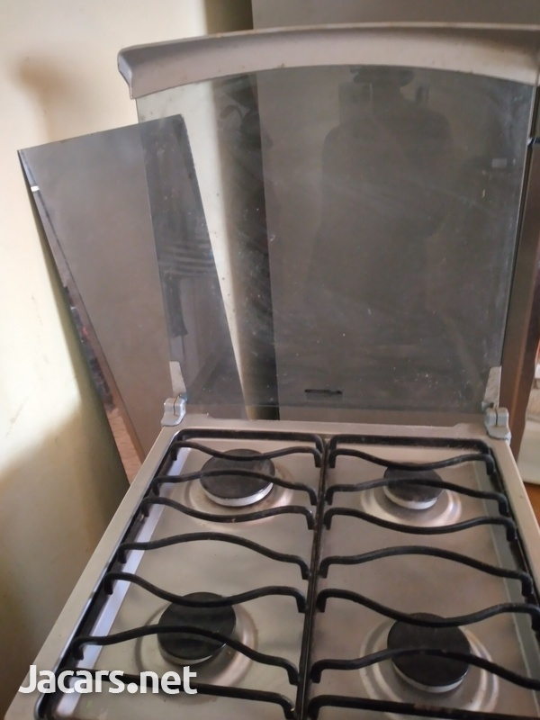 Used Frigidaire Stove, 4 burners-3