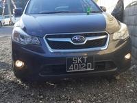 Subaru XV 2,1L 2015