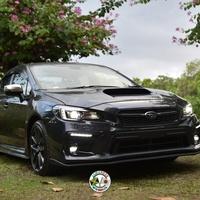 Subaru WRX 2,0L 2019
