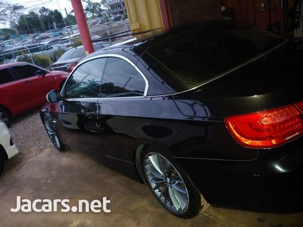 BMW 3-Series 3,0L 2012-6