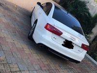 Audi A6 2,0L 2013