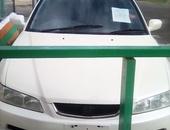 Honda Accord 2,3L 2002