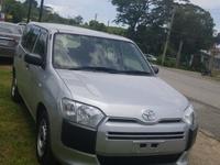 Toyota Probox 1,5L 2015