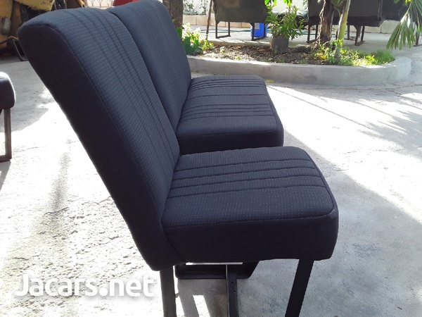 Bus Seats for Toyota Hiace and Nissan Caravan.-3
