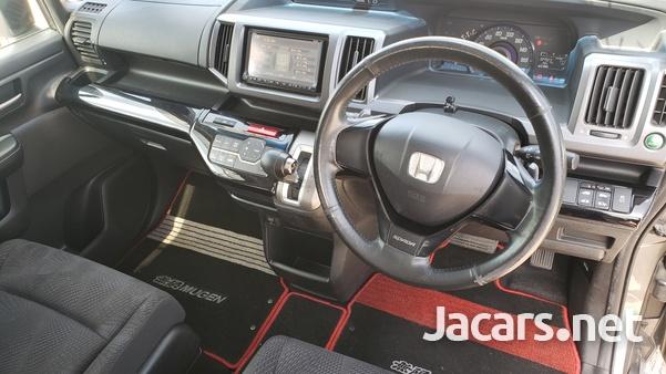 Honda Step wagon 2,0L 2012-13