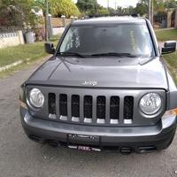 Jeep Patriot 2,4L 2012