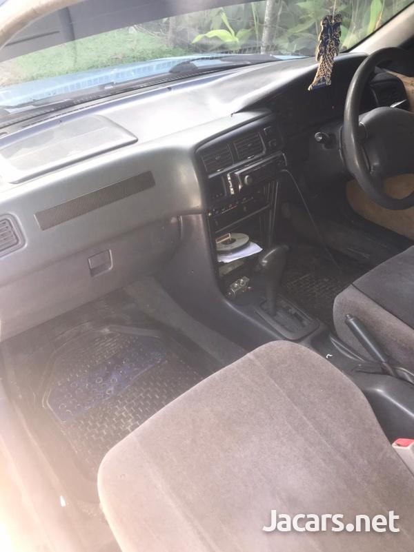 Toyota Corolla 1,5L 1996-8