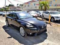 Lexus IS 2,0L 2013