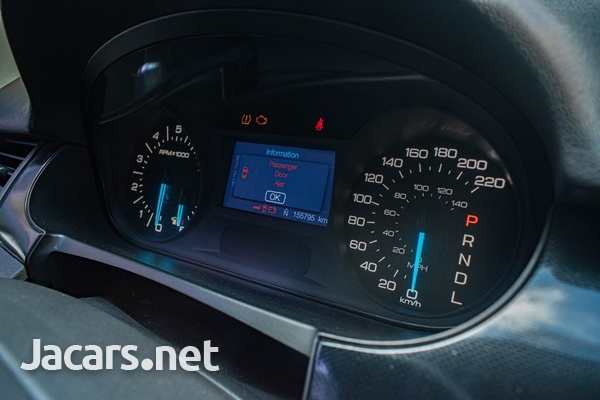 Ford Edge 2,0L 2013-2