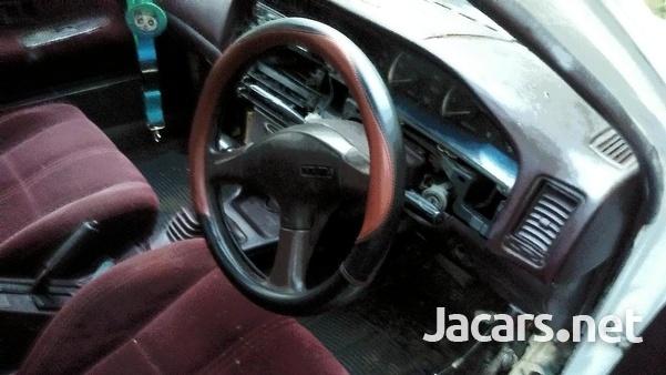 Toyota Corolla 1,3L 1991-16