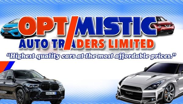Optimistic Auto Traders Limited