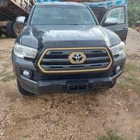 Toyota Tacoma 2,7L 2017