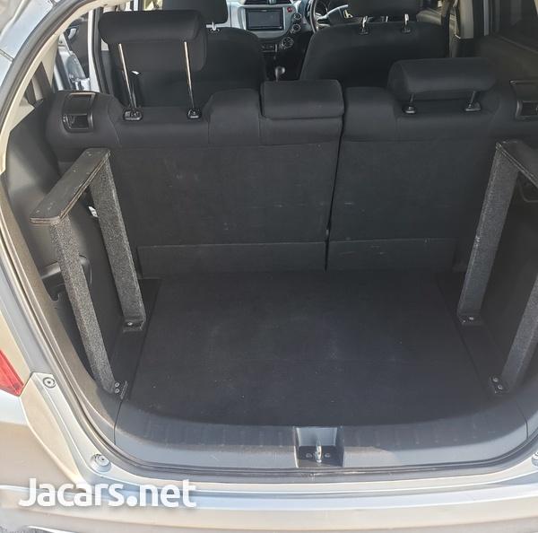 Honda Fit 1,3L 2012-9