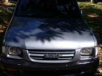 Isuzu Pick-up 2,0L 2000