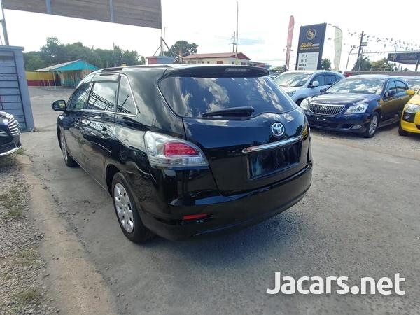 Toyota Mark X 2,4L 2013-3