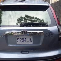 Honda CR-V 2,4L 2007