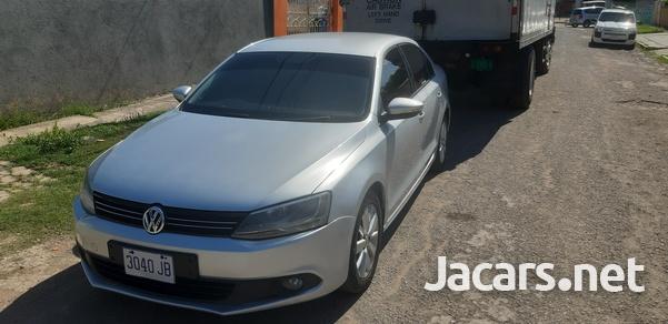 Volkswagen Jetta 1,4L 2013-1