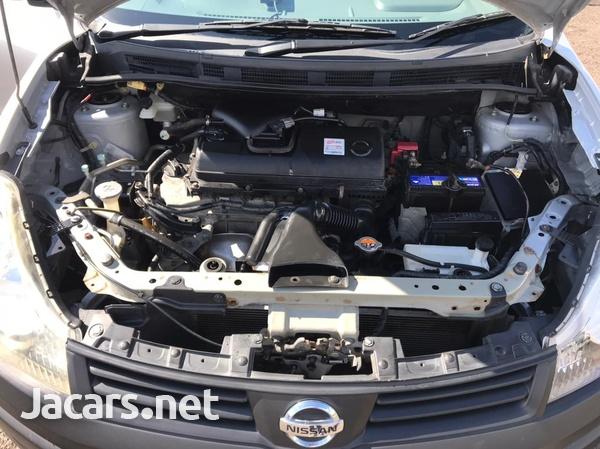 Nissan AD Wagon 1,5L 2012-6