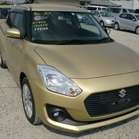 Suzuki Swift 1,3L 2017