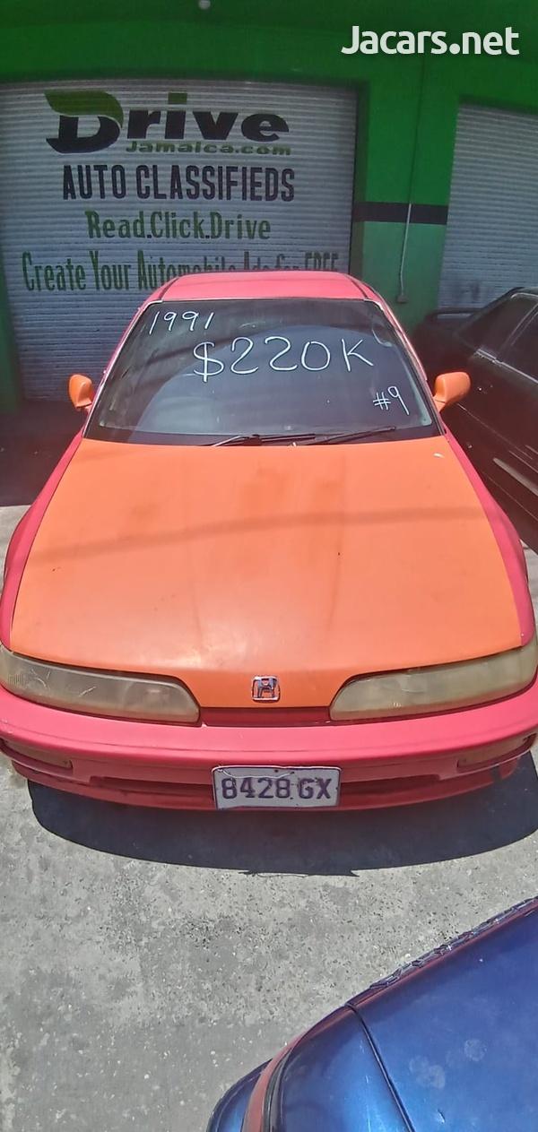 Honda Integra 1,5L 1991-2