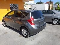 Nissan Note 1,6L 2016