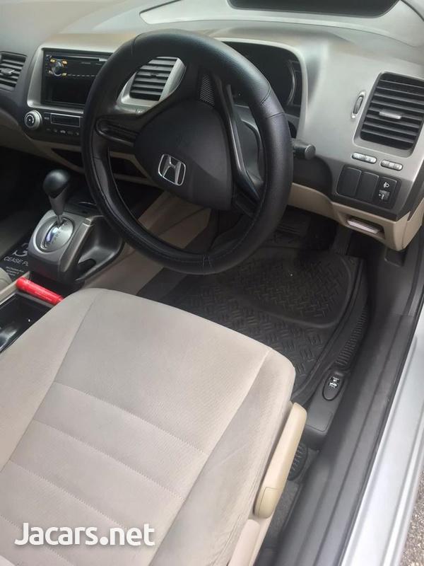 Honda Civic 1,3L 2010-2