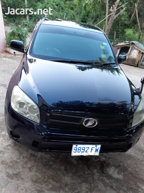 Toyota RAV4 2,0L 2007-1