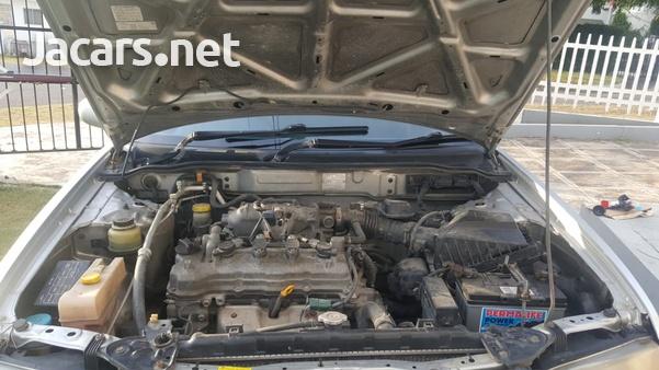 Nissan AD Wagon 1,5L 2003-8