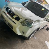 Nissan X-Trail 2,1L 2014