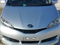 Toyota Wish 1,4L 2011