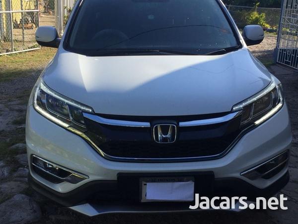 Honda CR-V 2,0L 2017-9
