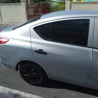 Nissan Latio 1,1L 2013