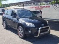 Toyota RAV4 2,4L 2013