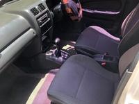 Mazda 323 1,6L 1998