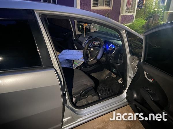 Honda Fit 1,5L 2012-10
