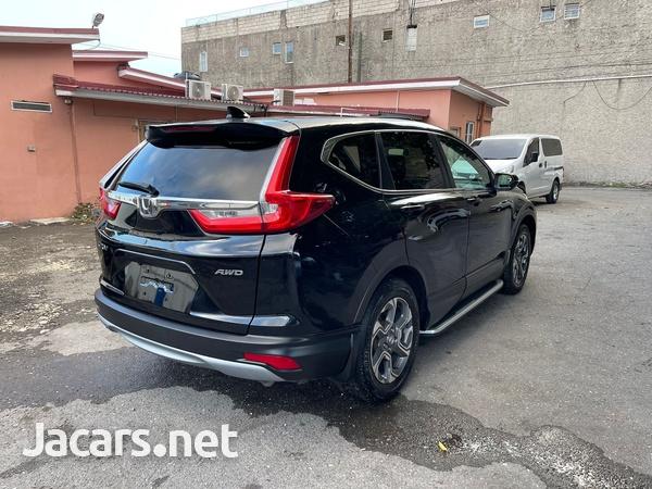 Honda CR-V 2,5L 2018-4