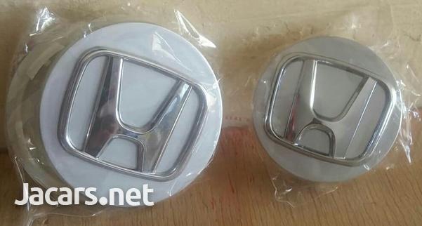 Honda Centre Caps