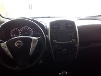 Nissan Note 1,5L 2016