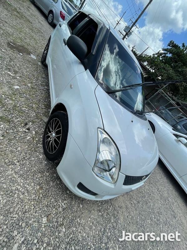 Suzuki Swift 1,3L 2007-1