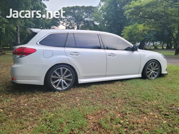 Subaru Legacy 2,0L 2013-9
