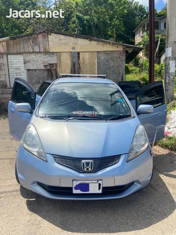 Honda Fit 1,4L 2008-2