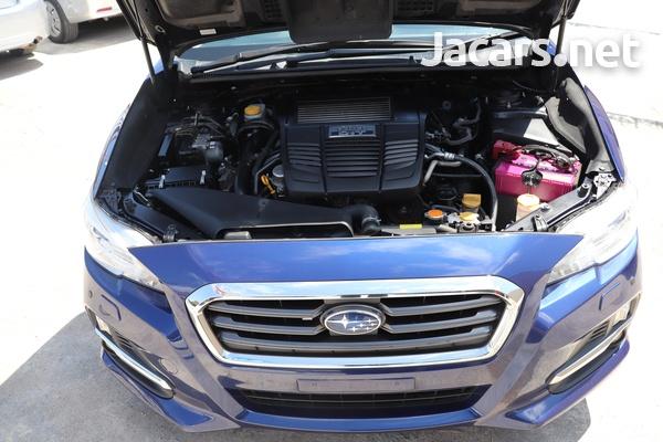 Subaru Legacy 1,6L 2015-8