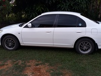 Honda Civic 1,5L 2005