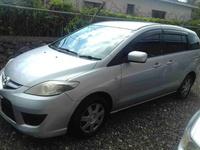Mazda Premacy 1,5L 2009