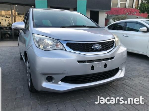 Subaru Trezia 1,5L 2015-3