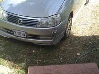 Nissan Stanza 1,8L 2003