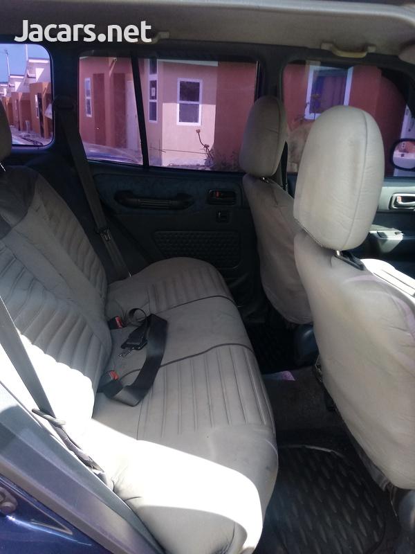 Toyota RAV4 1,9L 1998-9